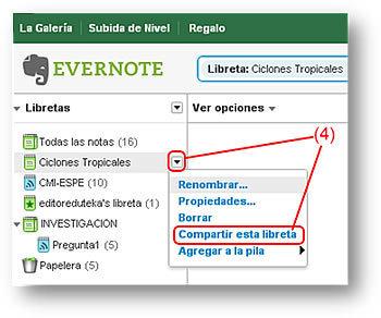 Eduteka - Competencia para Manejar Información (CMI) > Recursos por Paso > Paso 2 | EvernoteTips | Scoop.it