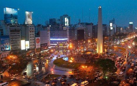 Un mexicano, a punto de controlar comunicaciones en Argentina. | Actualidad Inmobiliaria | Scoop.it