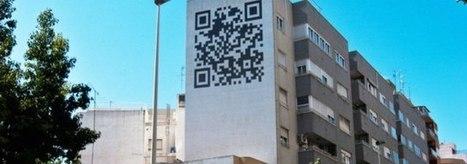 Cómo escanear cualquier código QR en tu teléfono móvil | Educacion, ecologia y TIC | Scoop.it