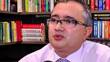 Juiz diz que busca comprovou crime de calúnia de advogado   Linguagem, Direito e Sociedade   Scoop.it