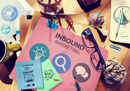 Why inbound marketing is key to generating leads for SMEs   Business: Economics, Marketing, Strategy   Scoop.it