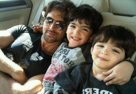 Top 10 Hottest Celebrity Dads In India - TopYaps | Movies & Entertainment | Scoop.it