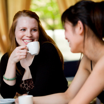 Conversation Exchange - Language learning with native speakers | Learning languages | Scoop.it