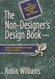 Recomendación de un libro de diseño para no diseñadores | Educación y TIC | Scoop.it