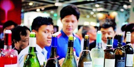 Vin: vers une protection des bordeaux en Chine   Tasting Collection   Scoop.it