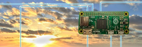 The Cloud of Smart Things | Raspberry Pi | Scoop.it