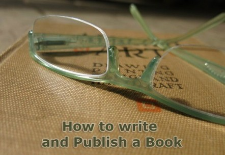 How to Write and Publish a Book   International Journal of Agronomy and Agricultural Research (IJAAR)   Scoop.it