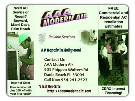 Weston ac repairing | AC Repair | Scoop.it