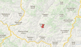 Nepal Seismological Center records 4.0 tremor in Okhaldhunga | Recent Natural Disasters | Emergencies | Hazards | Calamities | Command and Control | Scoop.it
