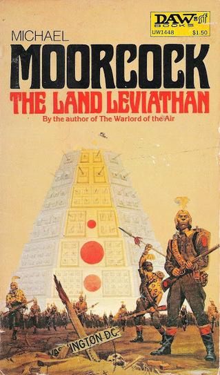 Intergalacticrobot: The Land Leviathan | Ficção científica literária | Scoop.it