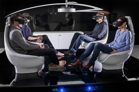 """Self-Driving Cars Will Make Us Want Fewer Cars 