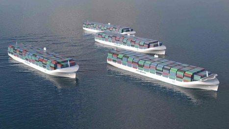 Pirates, eat your heart out: Rolls-Royce envisions crewless drone freight ships   Marketing   Scoop.it