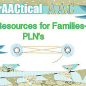 Resources for Families- PLN's | Beginning Communicators | Scoop.it