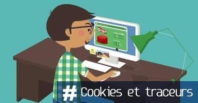 Vos traces - CNIL - Commission nationale de l'informatique et des libertés | TICE.it | Scoop.it