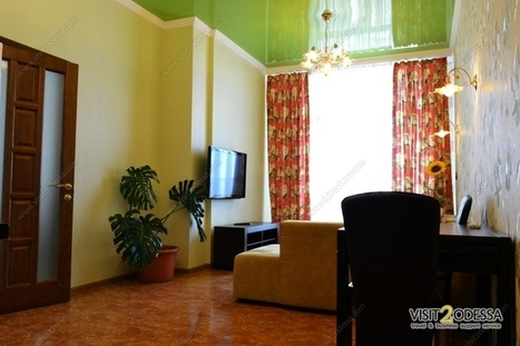 Comfortable and Clean Rent Apartments Odessa for Your Stay | visit2odessa | Scoop.it