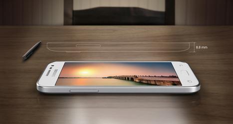 Galaxy Core Prime, selección de los mejores accesorios. | Noticias Accesorios | Scoop.it
