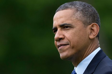 IRS, DOJ, and Benghazi Expose Limits of Obama's Big Government Vision | Upsetment | Scoop.it