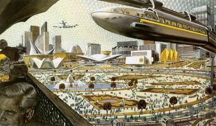 La fantascienza di Francesco Verso – ReportPT.1 | FantaScientifico ! | Scoop.it