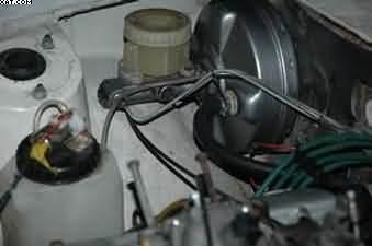 Brake Problems,brakes-master cylinder