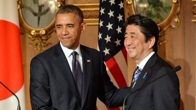 Japan pact 'covers disputed islands' | World New's | Scoop.it