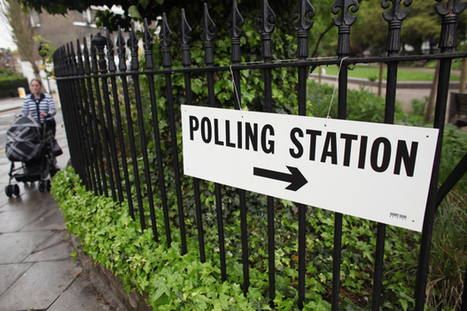What's more important to voters? Coherent policy or the chance to 'send a message' - Spectator Blogs | Voting Behaviour | Scoop.it