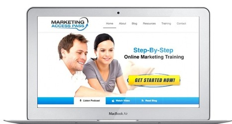 Starting an Online Business? Top 5 Questions to Answer Before | Marketing Access Pass | Scoop.it