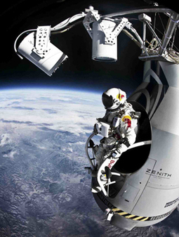 Now Red Bull Has Conquered Space, Can Brand Escape Tang's Fate? | Brand Marketing & Branding | Scoop.it