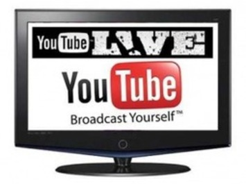 YouTube Lowers Live Streaming Requirement! - Geek News Central | YouTube Tips and Tutorials | Scoop.it