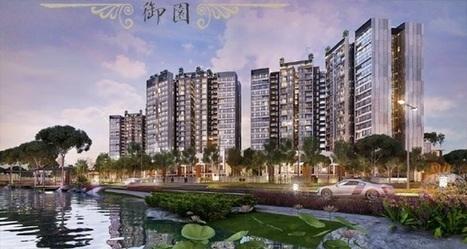 Botanika Property| Johor bahru residences | Property Overseas | Scoop.it