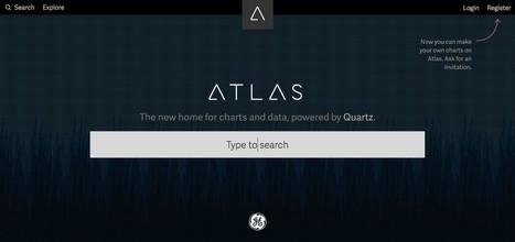 The Atlas, la base ouverte de graphiques par qz.com   Parlons Data !   Scoop.it