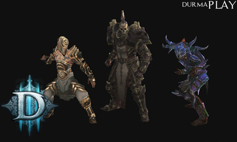 Diablo 3 Yama 2.3.0 Kapsam | Durmaplay Oyun Alışveriş Sitesi | Scoop.it
