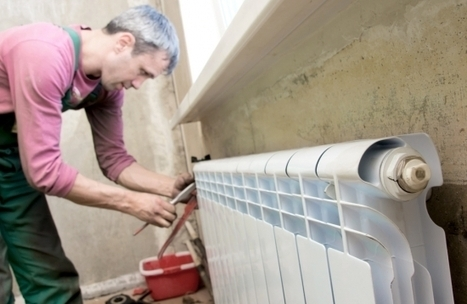 How To Drain A Central Heating System | Reader's Digest | heating systems at home | Scoop.it