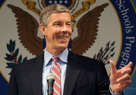 Arne Duncan's reaction to new research slamming teacher evaluation method he favors | Beyond the Stacks | Scoop.it