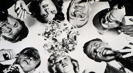 L'Argent ne fait pas le bonheur (!) - Les Programmes - Forum des images | Monnaies En Débat | Scoop.it
