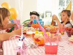 When it comes to children's party games the old ones are still the ... | childrens sports | Scoop.it