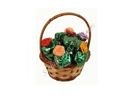 Online Chocolate Delivery | Send Roses to India to Someone Special and Say It With Flowers | Scoop.it