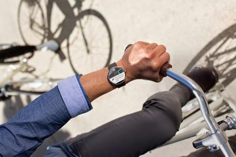 Los smartwatch con Android wear empiezan a recibir la actualización 5.0.2 | Noticias Wearables | Scoop.it