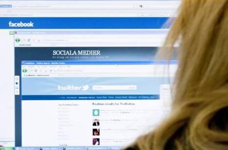 Sociala Medier: Nytta, nyttja - eller utnyttja? - Regionala Nyheter - www.ttela.se | Sociala Medier | Scoop.it