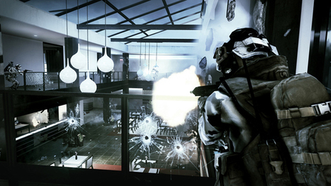 The Battlefield Blog | Thank you for joining us on the Battlefield! | - Battlefield 3 - | Scoop.it