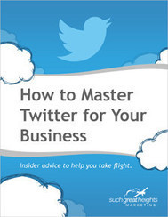 How to Master Twitter for Your Business | Mastering Twitter for Business | Scoop.it
