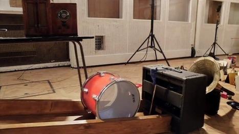Vidéo : du phonographe au streaming, l'histoire de la musique enregistrée en 90 secondes | Industrie musicale et évènementielle | Scoop.it