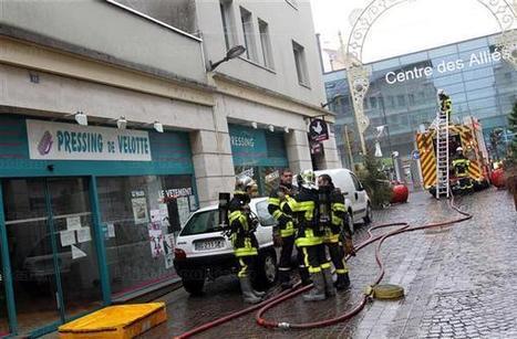 Montbéliard : Importante fuite de trichloréthylène | Toxique, soyons vigilant ! | Scoop.it