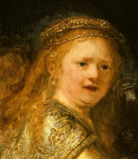Rembrandt_Night_Watch_Girl.jpg (1305x1504 pixels) | English Project - The Night Watch | Scoop.it
