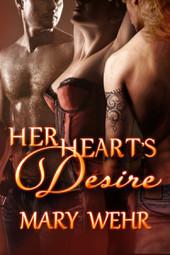 Her Heart's Desire with Mary Sue Wehr - | erotica | Scoop.it