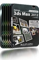 Formation 3D Studio Max 2010 à 2012 | Infographie 3D | Scoop.it