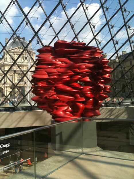 L'intelligence des fous | Messerschmidt and Cragg in the Louvre | Culture and lifestyle | Scoop.it