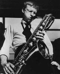Jazz Musician of the Day: Gerry Mulligan | Jazz from WNMC | Scoop.it