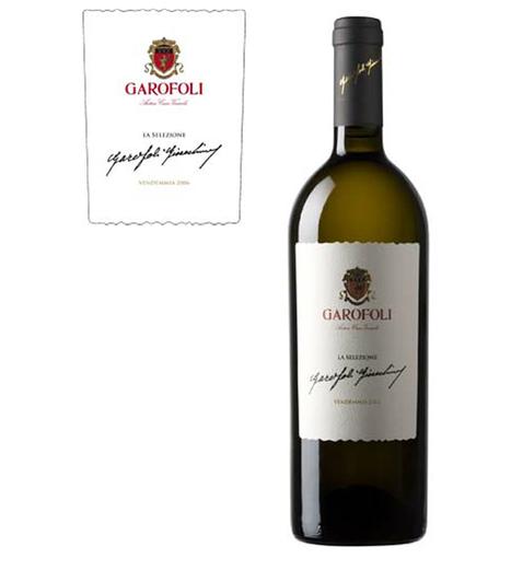 Verdicchio dei Castelli di Jesi Classico Riserva La Selezione Gioacchino Garofoli 2006, Garofoli | Wines and People | Scoop.it