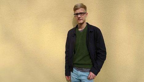 15-vuotias Eevert Leppälä kuuluu sosiaaliseen Z-sukupolveen – ja näin hän ajattelee | Kirjastoista, oppimisesta ja oppimisen ympäristöistä | Scoop.it