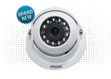 Benefits of Eyeball Vehicle Reversing Camera | car DVD Player | Scoop.it